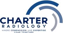 Charter Radiology Logo